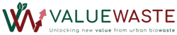 Valuewaste Logo