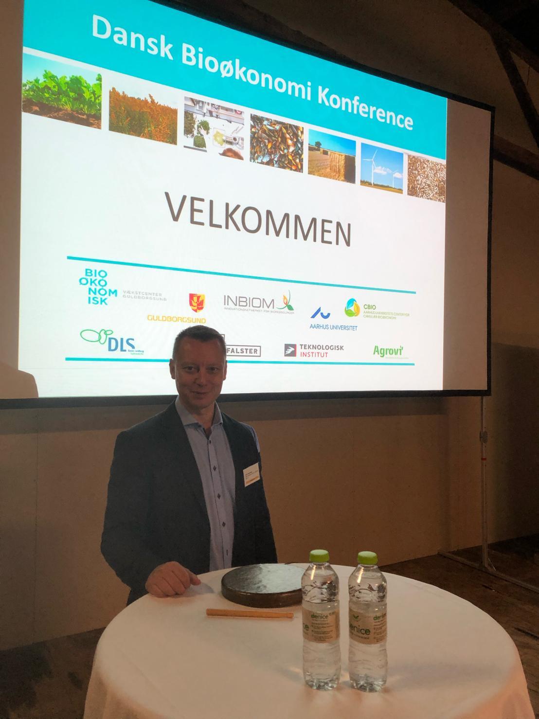 Valuewaste Dansk Bioøkonomi Konference 2019