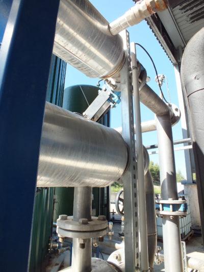 ValueWaste pilot plant